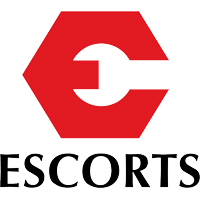 Buy Escorts With Stop Loss Of Rs 110