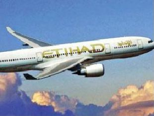 Etihad may name its Indian partner this week