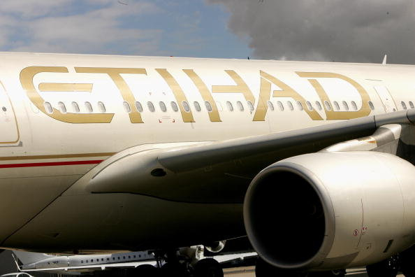 Etihad Airways to revise deal to acquire stake in Jet