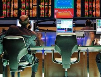 European stock markets rise