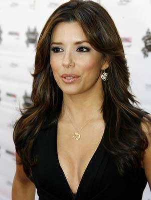 Americans'' attitude toward immigrants shocks Eva Longoria