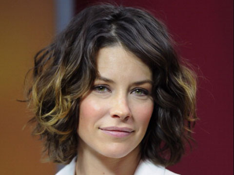 evangeline lilly official