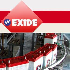 Exide-Industries