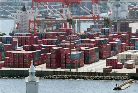 Exports rise two months in a row, grow 9% in December