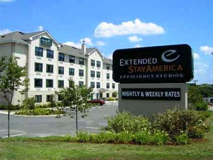 Extended Stay America shares rise 16% on debut