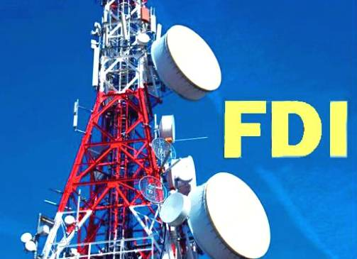 telecom fdi Duterte pushes fdi liberalization, invites china into telecom sector philippine leader wants 'third carrier' set up to challenge the current duopoly.