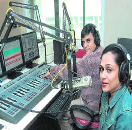 Sun TV To Launch FM Stations At Nasik & Vadodara