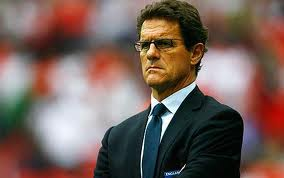 Capello leaves out Rio, Crouch from England squad