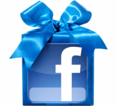 Facebook launches new 'Gifts' service to help users send real-life ...