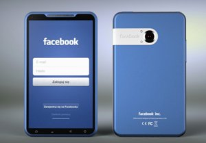 Facebook's April 4 press event fuels speculations about 'Facebook phone'