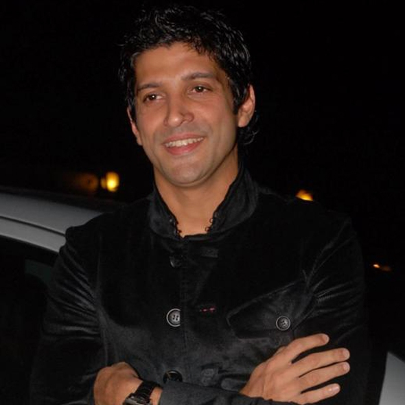 Shooting 'Lakshya' in Ladakh changed me: Farhan Akhtar