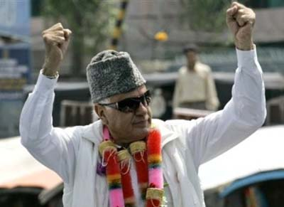 Talks with separatists after polls, says Farooq Abdulaah