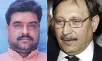 Pak law minister says Sarabjit won't be pardoned if found guilty