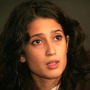 London, Feb. 12 : Fatima Bhutto, the niece of the former Pakistan