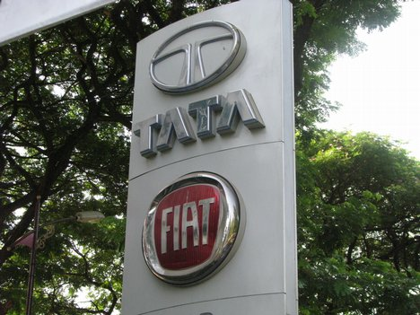 Fiat Ends India Distribution Contract With Tata Motors