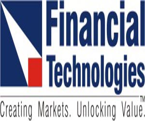 Financial Technologies India Ltd