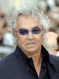 "Briatore stressed that Formula 1 is trying ""to survive"""
