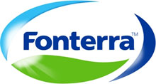New Zealand's Fonterra Co-operative Group