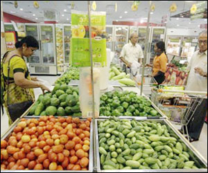 Food prices rise further in February