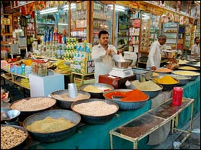 India's food inflation rises to 19.83 percent