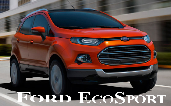 EcoSport to come with 'Emergency Assistance System' in India