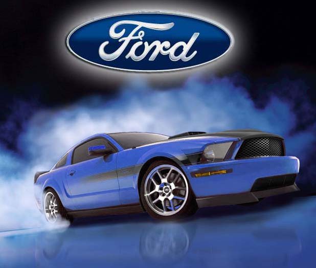 Ford Sells More Cars In H1 Of 2010 Than 2009 Topnews