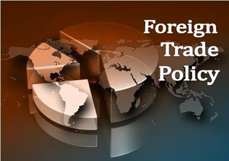 Government announces new Foreign Trade Policy for 2013-14