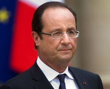 Hollande calls for 'global response' to defuse threat posed by ISIS
