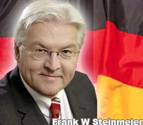 German foreign minister calls for US to remove nuclear weapons