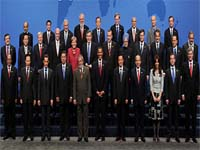 Deficit reduction must for recovery from global crisis, says G20