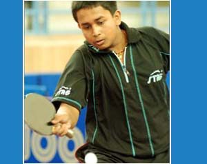 Sathiyan clinch junior title
