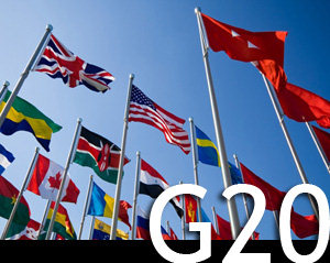 Seoul to host G20 summit next year