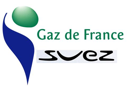GDF-Suez workers strike to protest lucrative stock options