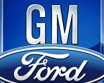 GM, Ford team up to develop new generation of fuel-efficient automatic transmissions