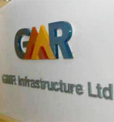 GMR-Infrastructure
