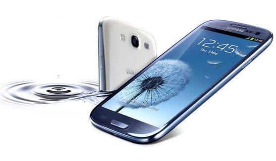 Galaxy SIII dethrones iPhone 4S as US carriers' top-selling phone in August