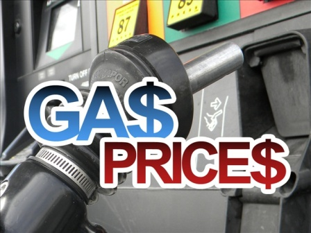 AA: Average gas prices in US touched a record-high in 2012