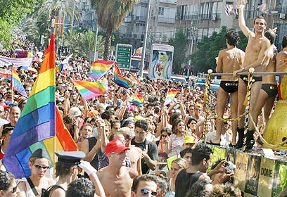 Madrid's Chueca neighbourhood gets to keep its Gay Pride event