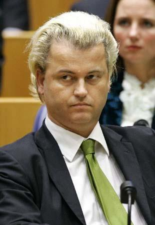 Man fined for death threat against Dutch right-winger Wilders