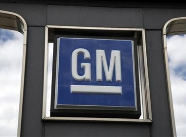 General Motors records highest car sales in China