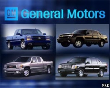 GM posts quarterly net loss of 6 billion dollars