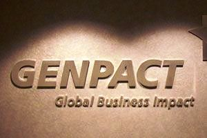 Genpact's third-quarter net profit slips more than 47% year-on-year