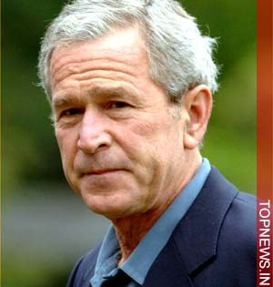 Bush supports seat in Security Council for India