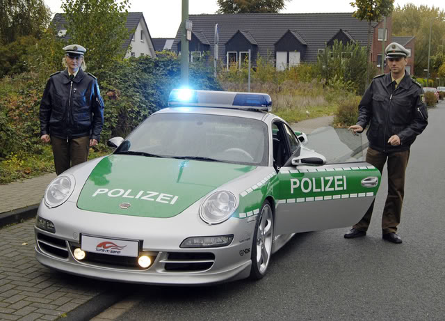 German police investigating brothels chain