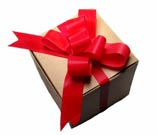 Gift selection, presentation can be as important as gift itself