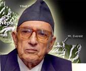 Koirala says Nepal neighbours' views converging