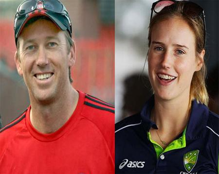 Glenn-McGrath-Ellyse-Perry