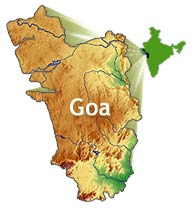 Israelis check if Goa is safe for Israelis