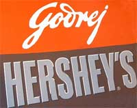 Godrej to sell its full stake in chocolate JV to Hershey