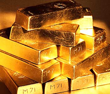 Monthly Outlook for GOLD: Nirmal Bang